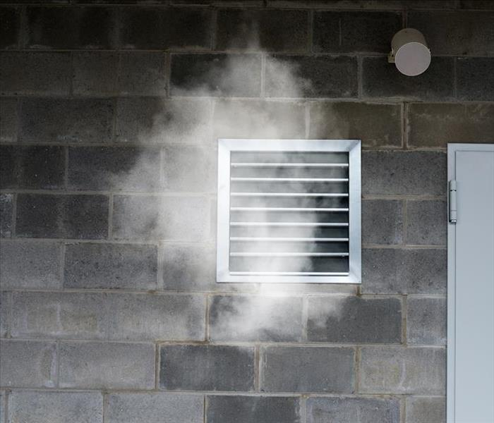 Fire Damage Why It Is Important To Clean Your HVAC System during Fire Damage Restoration in Carolina Beach