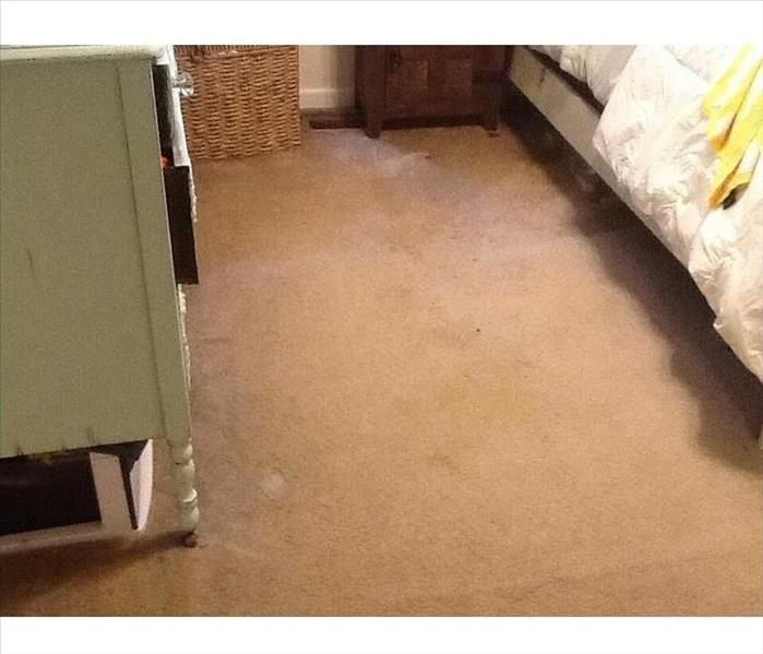 Water Damage There Is Less Pain When Professionals Restore Water Damage in Elizabethtown Homes