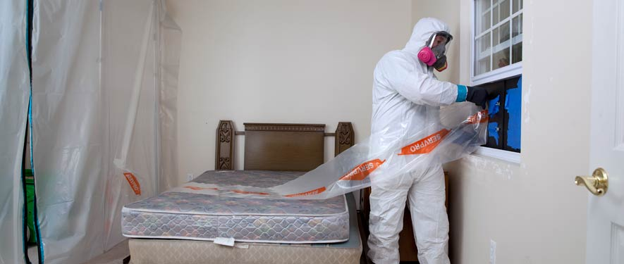 Wilmington, NC biohazard cleaning