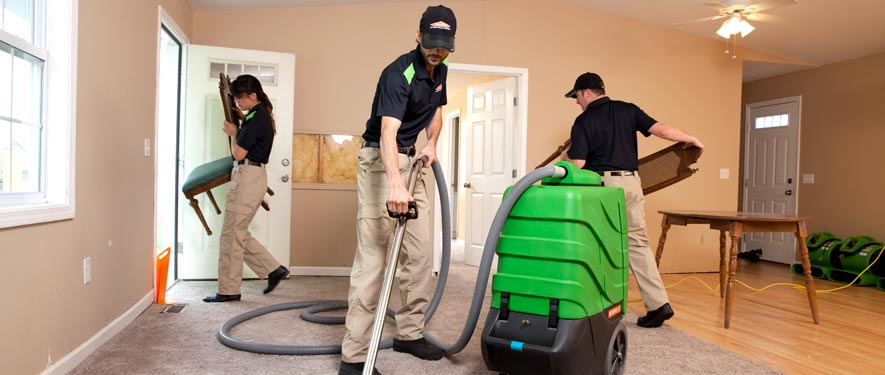 Wilmington, NC cleaning services